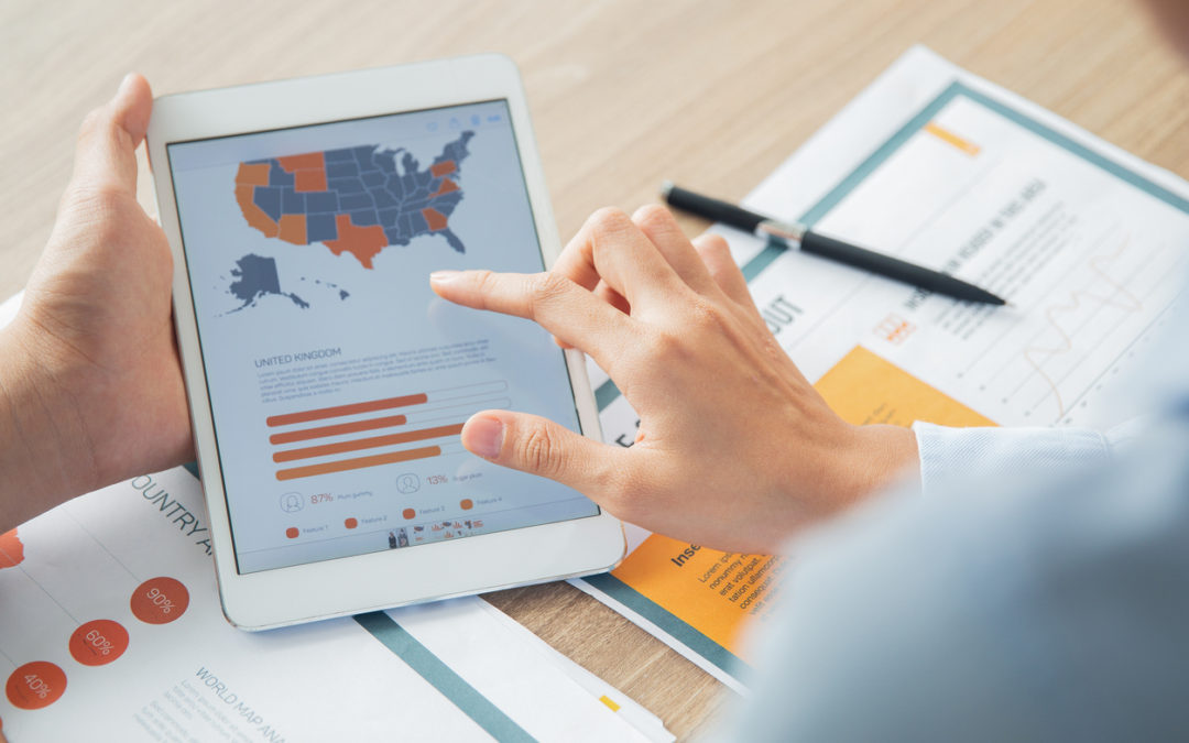 Sales Presentation Tips: Use Geo-Analytics to Convince Buyers