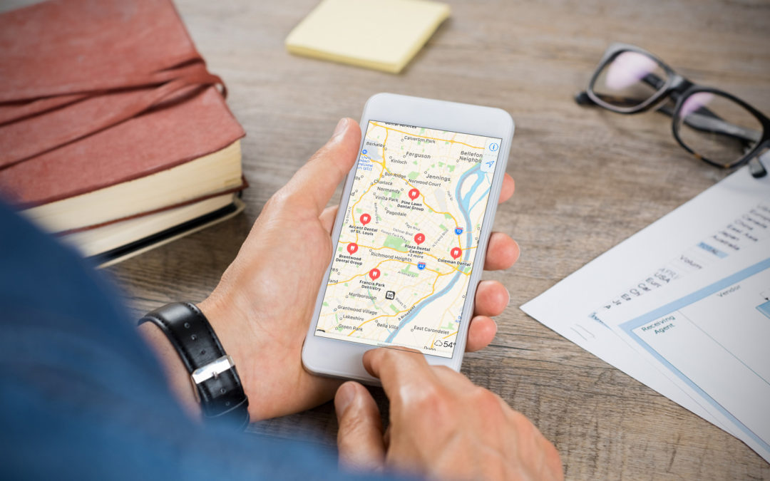 How to Use Apple Maps to Find New Customers