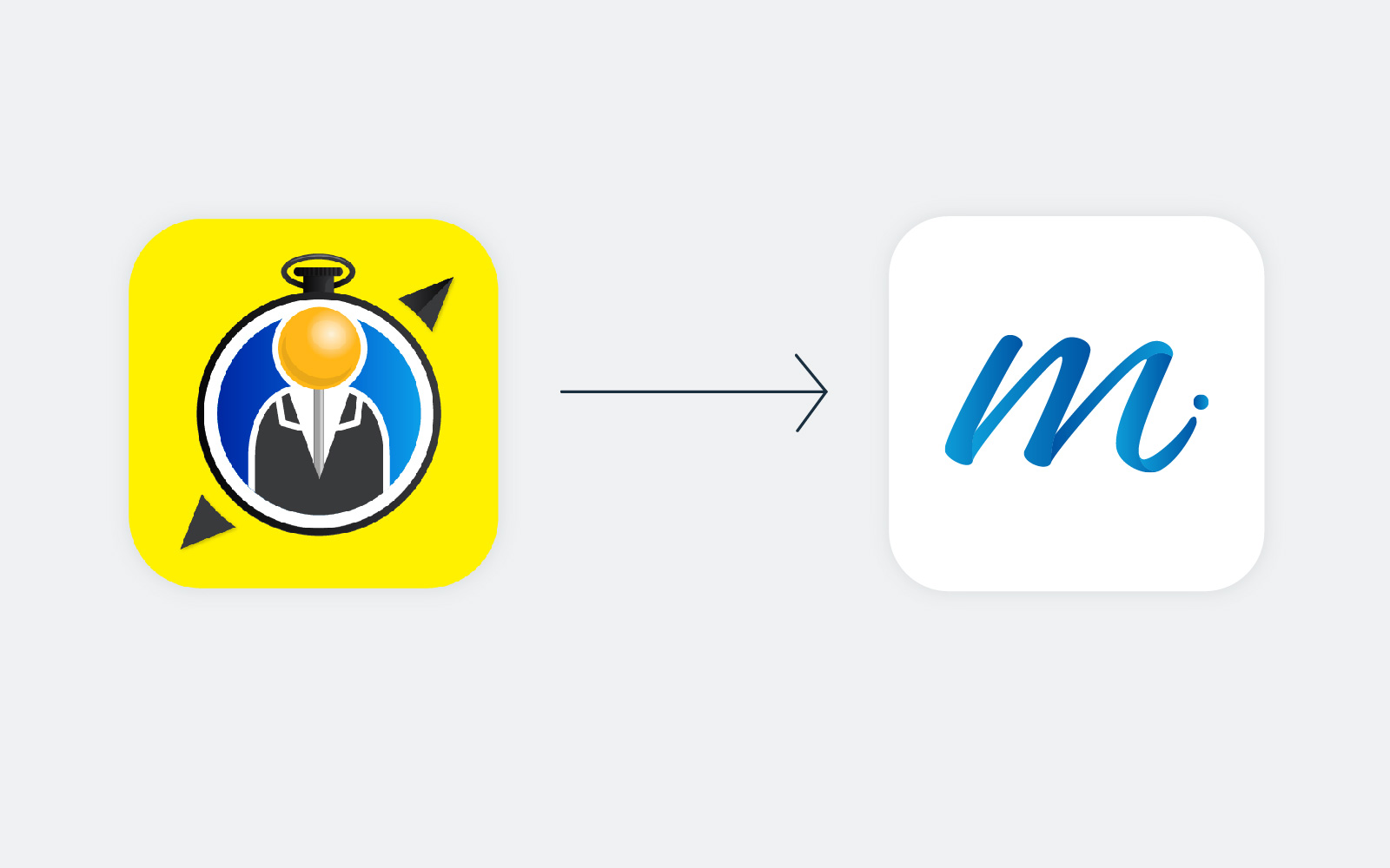 Sales Navigator is now Mapview. Find Mapview in the iTunes AppStore.